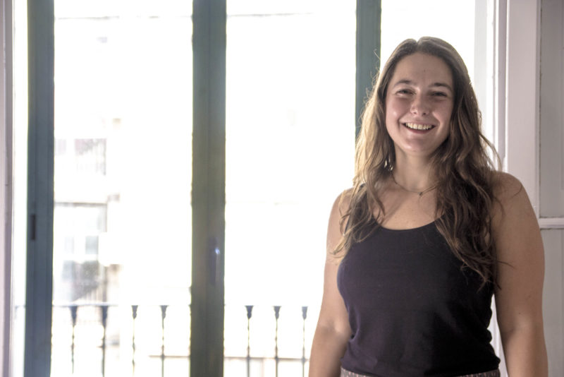 Micaela Valverde