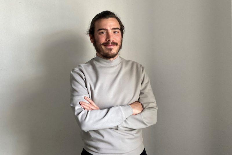 Miguel foto web